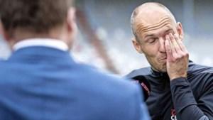 Emotionele Arjen Robben staat na glansrol open voor EK