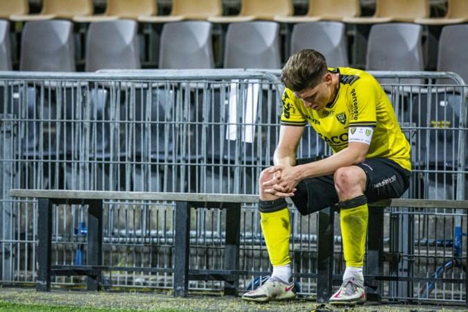 Jos Luhukay broodnuchter over overlevingskansen VVV: 'Het ziet er naar uit dat wij tegen Ajax een punt zullen moeten behalen'