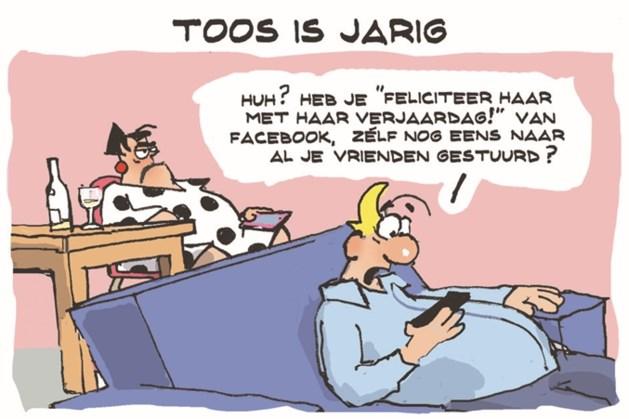 Toos & Henk - 10 mei 2021