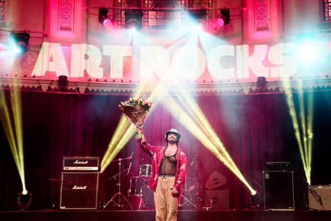 Bonnefanten inspireert Yoeri Wegman tot muziek en hij wint daarmee Art Rocks finale
