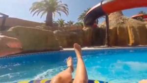 Forse schadevergoeding voor Nederlandse toeriste na horrorongeluk in zwembad