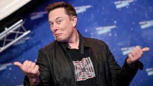 Elon Musk: 'Ik heb het syndroom van Asperger'