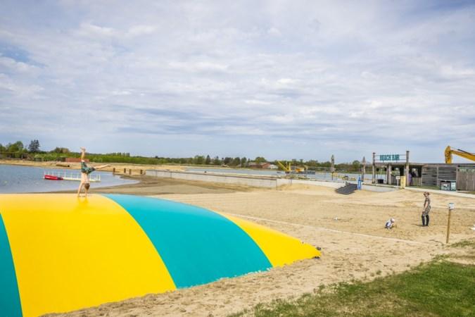 Van zandwinning naar recreatiepark: Drakenrijk in Reuver wordt ieder jaar een beetje groter