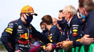 Podcast: 'Red Bull zal zich na deze race nog wel eens achter de oren krabben'