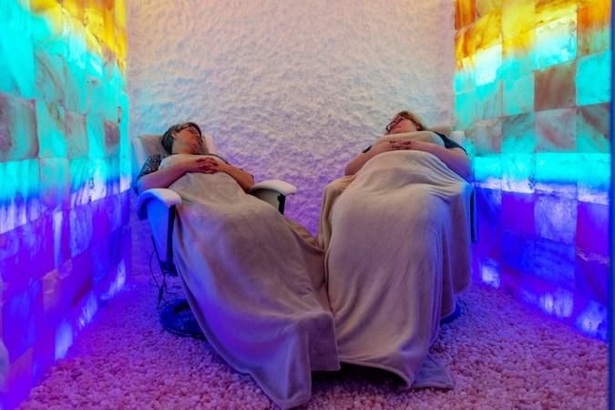 Helpt zouttherapie tegen langdurige benauwdheidsklachten na corona?