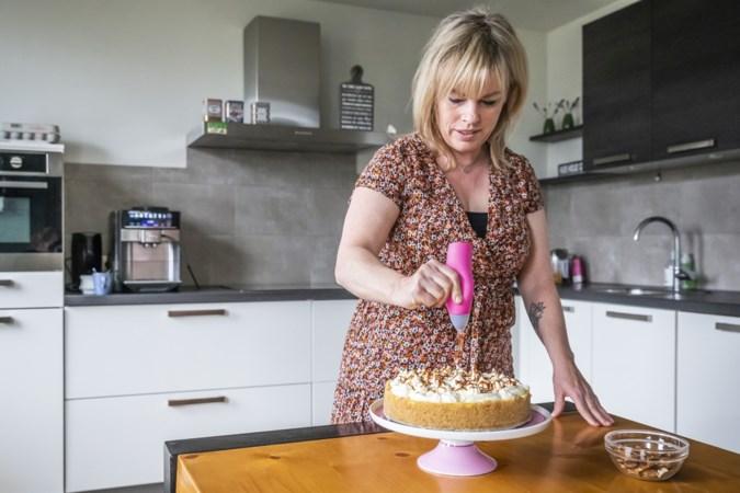 Thuisbakker Linda uit Lottum accepteert geen misbaksels: 'Mijn taarten moeten eruitzien als een plaatje'