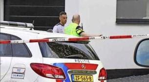 Overvallers woning PSV'er Zahavi bonden ook zijn kinderen vast