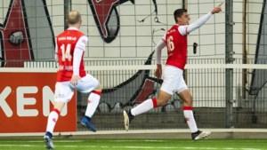 Grote schoonmaak bij MVV: elftal aan spelers vertrekt, onder wie Shermar Martina en Koen Kostons