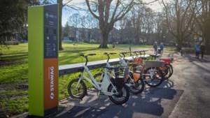 Even e-bike nodig in Parkstad? Regio legt komend jaar twintig deelstations aan met tachtig fietsen