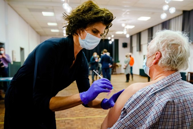 Website voor overgebleven vaccins 'sympathiek', maar Limburg doet niet mee