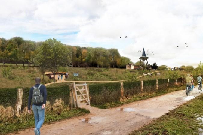Eerste herdenkingsplek voor corona komt in Valkenburg: 'Laat het een plek voor iedereen worden'