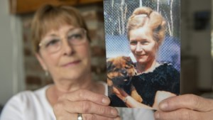 Riet Smit ging 39 jaar geleden naar haar zus en is sindsdien spoorloos
