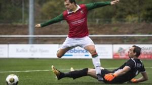 Zoontje naar PSV: oud-prof Danny Schreurs alsnog weg bij RKSV Heer