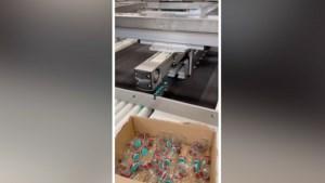 Machinebouwer in Horst krijgt coronaklus met spoed: 'Stop 400 vaccins in doosjes… per minuut'