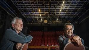 Theatervoorstelling van Wiel Beijer uit Heerlen en Ali Cifteçi uit Roermond begint met de dood van Maria