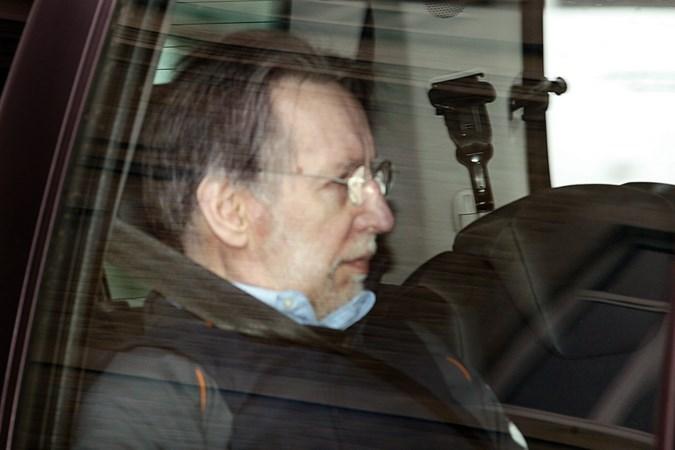 'Monster van de Ardennen': seriemoordenaar Michel Fourniret (79) overleden