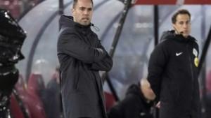 Tirpan niet meer in actie voor Fortuna, Ultee ziet nog kans op play-offs
