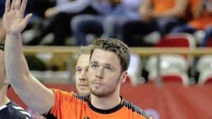 Geleense handbalinternational Evert Kooijman verruilt Bocholt voor Volendam