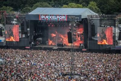 Pukkelpop mag doorgaan, Limburgse festivals nog in wachtkamer