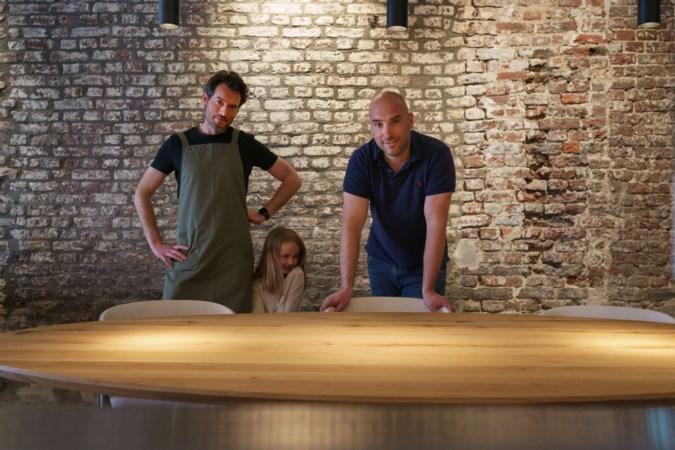 Nieuw restaurant in Maastricht: chef-kok verruilt Château Neercanne voor zijn eigen droomzaak