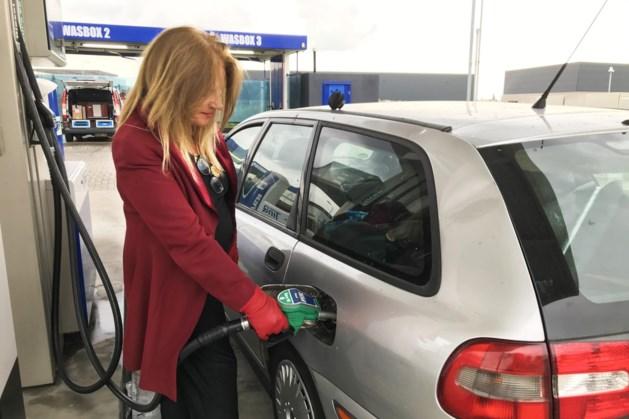 Inflatie blijft hoog door dure benzine