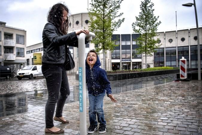 'Snel tapkranen met gratis drinkwater in kerkdorpen Sittard-Geleen'
