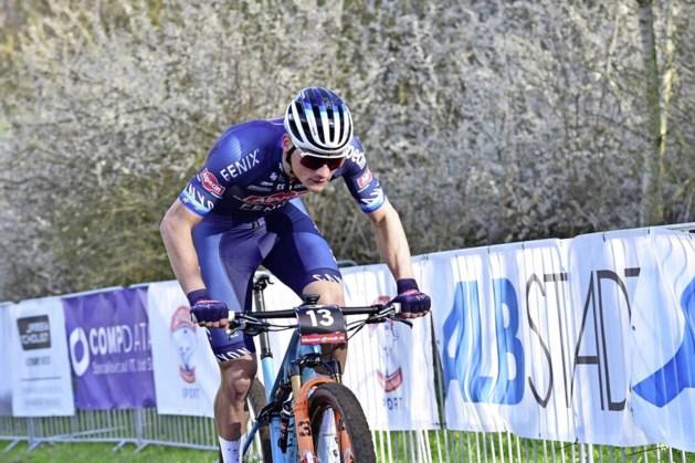 Van der Poel wil in Tokio mountainbike-goud, maar rijdt ook Tour