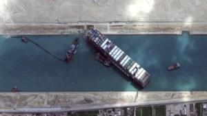 Pandemie en blokkeerschip sporen niet aan om productie terug te halen naar Nederland