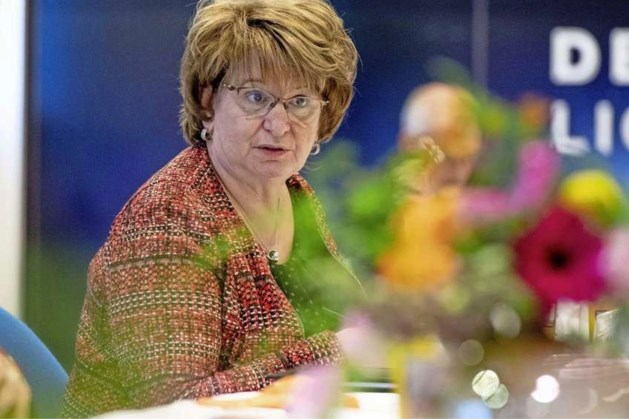 Mariette Hamer volgt Tjeenk Willink op