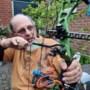 Handboogschutter Ton Jacobs werpt zich op als ambassadeur van de gehandicaptensport in Horst aan de Maas: 'maak van je beperking je kracht!'