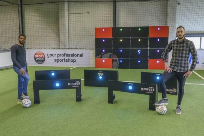 Cruijffiaanse wijsheid bij Ichieve Kerkrade: 'Voetbal is simpel: als je steeds naar de juiste kleur kunt overspelen, verlies je nooit de bal'
