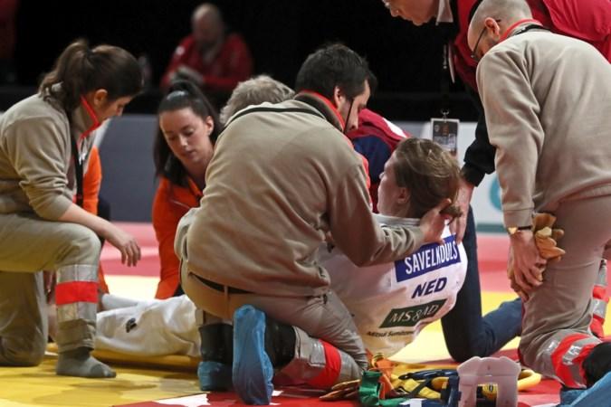 'Medisch wonder' Savelkouls zet volgende reuzenstap