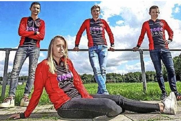 KNVB akkoord met vrouwen in eerste mannenelftallen amateurvoetbal