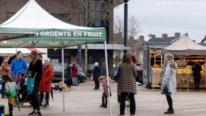 Weekmarkt Nederweert verhuist niet naar Lambertushof