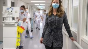 'Verpleegkundigen zijn toch zeker volwaardig? Ze houden de boel overeind'