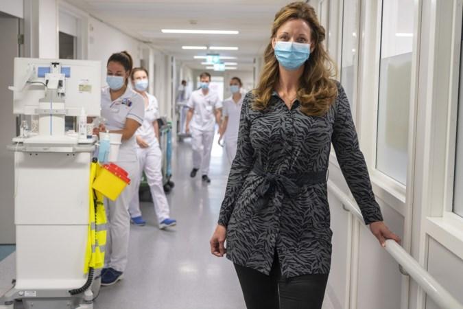 'Verpleegkundigen zijn toch zeker volwaardig, kom nou! Ze houden de boel overeind'