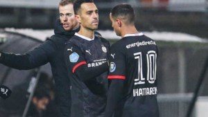 PSV én Ajax in hun maag met 'conflict'