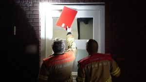 Video: Vuurwerkaanslag in Weert is een incident in relationele sfeer