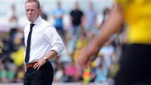 Wil Boessen is beste trainer van vierde periode in eerste divisie