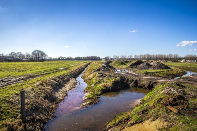 Niks aan het handje, maar intussen moet er wel veel anders bij het Waterschap Limburg