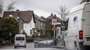 Waar moet de nieuwe A76-afrit bij Spaubeek komen? Beek onderzoekt een tweede variant