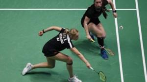 Badmintonster Cheryl Seinen officieus gekwalificeerd voor Olympische Spelen