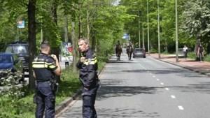 Haagse Bos bij Paleis Huis ten Bosch ontruimd vanwege verdachte situatie