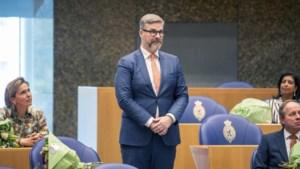 Ex-Kamerlid Smeets kan gewoon door als advocaat