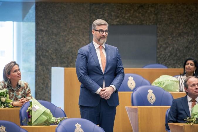 Ex-Kamerlid Smeets uit Limburg kan gewoon door als advocaat
