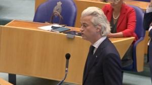 Video: Wilders woedend: 'We kunnen net zo goed naar huis!'