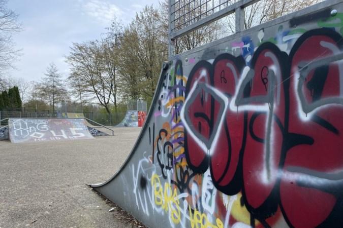 Skaten, freerunnen en stuntsteppen voor verveelde jongeren in Stein