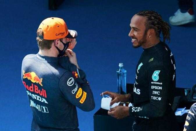 Column: Zullen straatvechters Verstappen en Marko ooit opgewassen zijn tegen de rust en klasse van Mercedes?