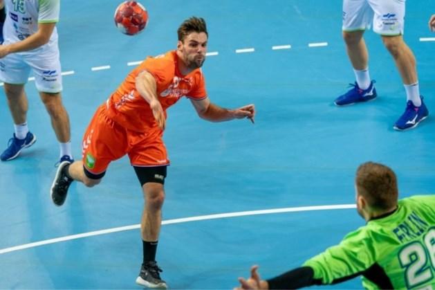 Handballer Jorn Smits heeft nieuwe Deense club