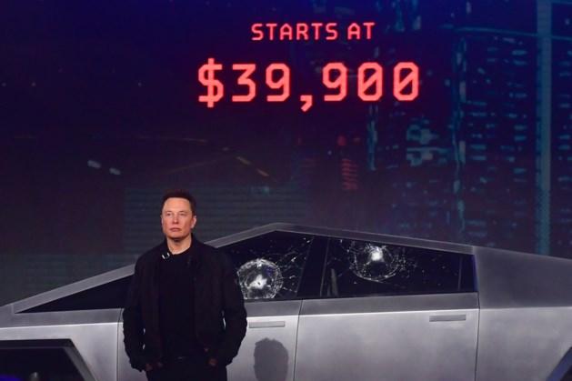 Tesla accepteert geen bitcoin meer als betaalmiddel voor auto's
